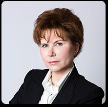 Mec. Marzena Wilbik-Kaczyńska
